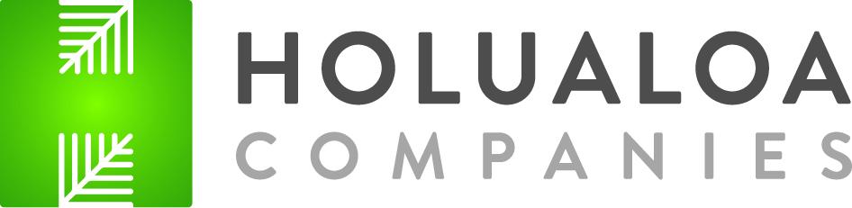 Holualoa Companies logo